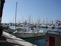 Duquesa Marina yachts